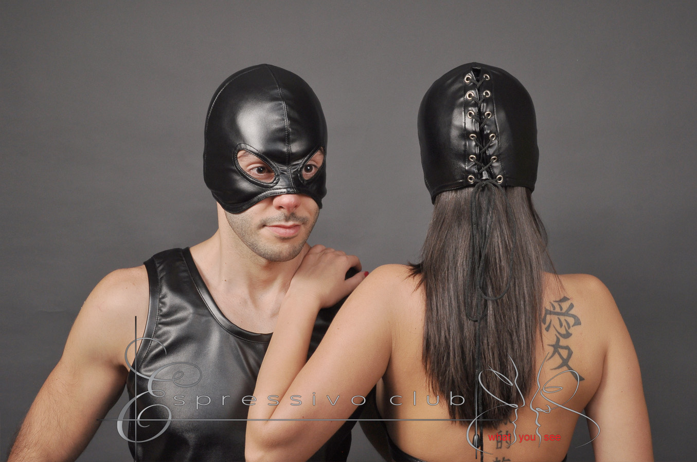 master hoods bdsm naked pictures - metaingles