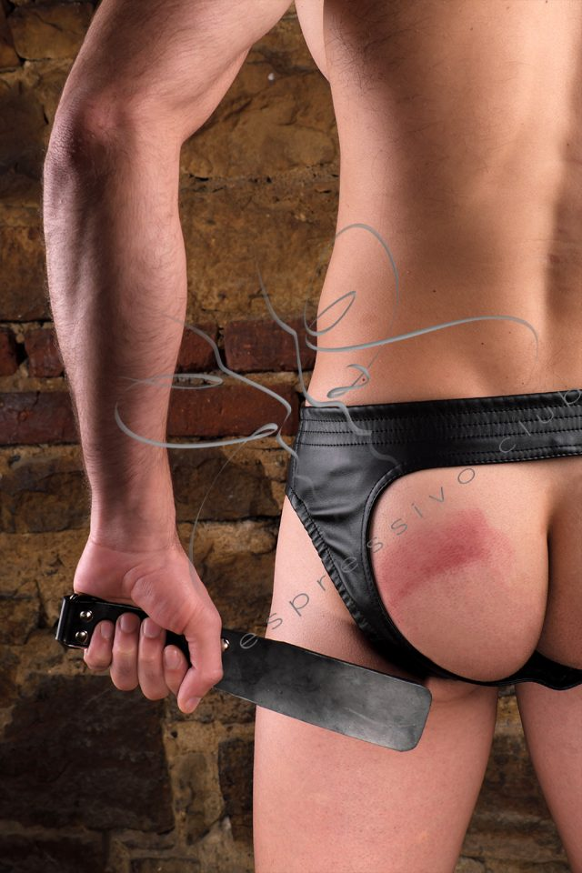 leather jockstrap, jock strap briefs, leather briefs, bdsm jockstrap, gay jockstrap, leather underwear, mens underwear, gay underwear, bdsm discipline, bdsm spanking briefs, OTK spanking, strap-on fuck, femdom strap-on, femdom forced bi, ass worship bdsm, anal training bdsm, forced anal examinations, gender revolution
