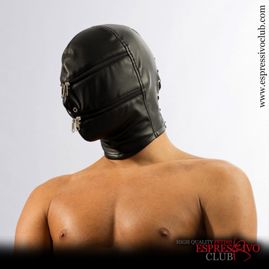 Our BDSM Masks are high quality and sexy!